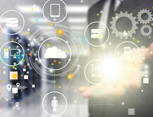Local Authority Digital Transformation