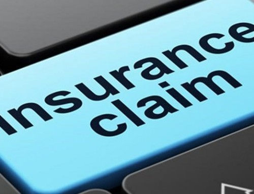 Dramatic fall in Claims numbers